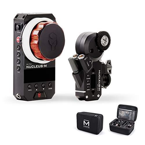 TiLTA WLC-T03-K1 Nucleus-M Partial Kit I Wireless Lens Control System (Nucleus-M Partial Kit I) (baterías no Incluidas)