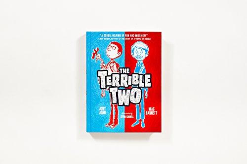 『The Terrible Two』の5枚目の画像