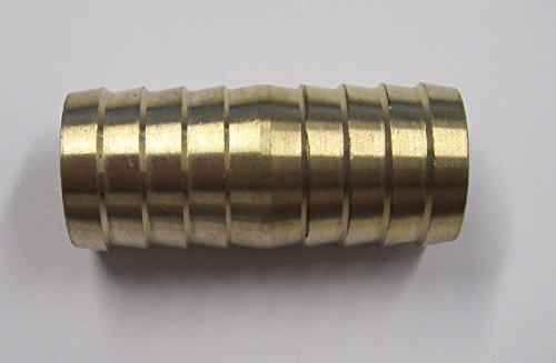 Verbindungsröhrchen für Schlauchverbindung 3/4 Zoll (19mm)