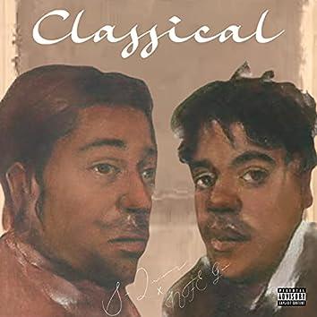 Classical (feat. S-Quiar)