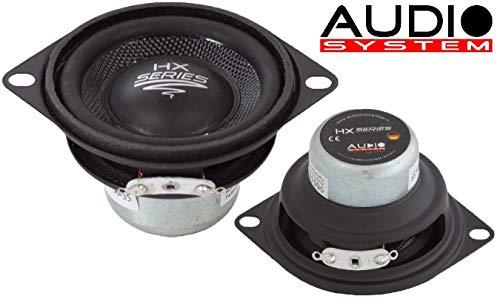 Audio System EX 50 SQ