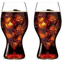 """414/21""""O"""" Coca-Cola Glass (Estuche 2 Copas)"""