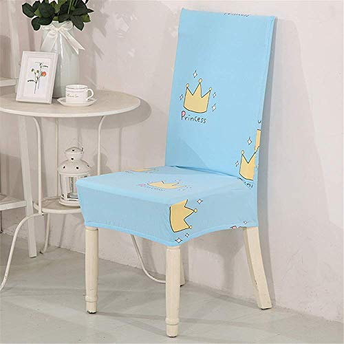 Stuhlbezug für Hochzeitsessen, Stuhlhussen Stretch Elastic Outdoor Armchairs High Back Seat