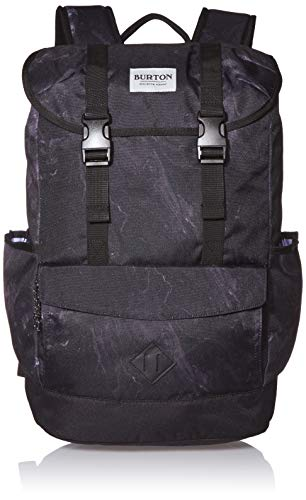 Burton Outing Backpack, Marble Galaxy Print, One Size