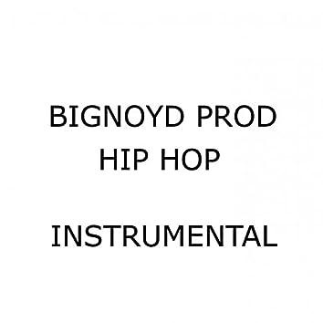 Big Noyd Hip Hop Instrumental, Vol. 1
