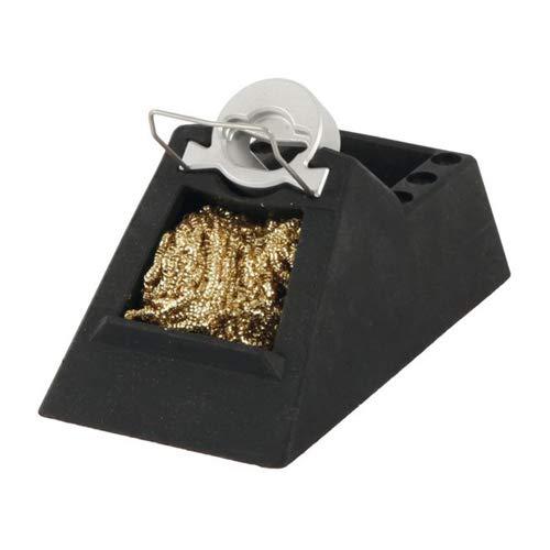 Ersa Ablageständer für Chip-Tool Vario Entlötkolben mit Trockenreiniger aus Metall, 0A54
