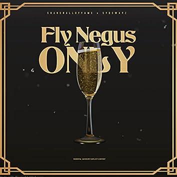 FNO (feat. SYDEWAYZ)