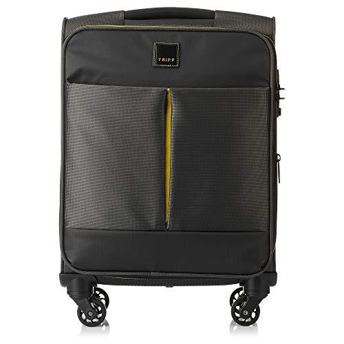 Tripp Graphite Style Lite Cabin 4 Wheel Exp Suitcase