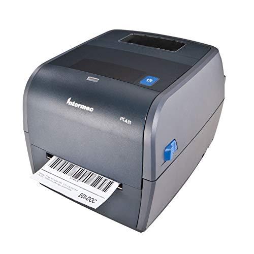 Intermec PC43t - Impresora de Etiquetas (Transferencia té