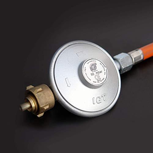 Güde 85079 Gasheizer Blueflame 4200B 4.2 kW; - 3