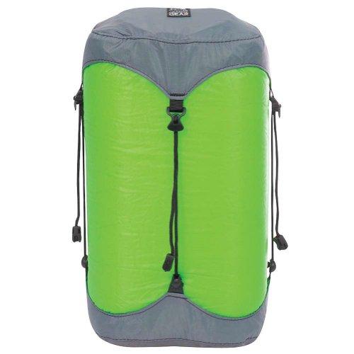 Granite Gear Event SIL Compression Drysacks Waterproof Stuff Sack - Green 18L