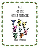 All of the Other Reindeer (English Edition)
