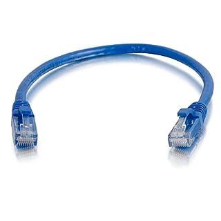 CABLES TO GO C2G 30m Cat6 Patch Cable 30m Azul - Cable de red (30 m, RJ-45, RJ-45, Azul) (B002DWABZ2)   Amazon price tracker / tracking, Amazon price history charts, Amazon price watches, Amazon price drop alerts