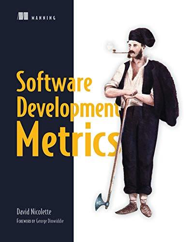 Software Development Metrics (English Edition)