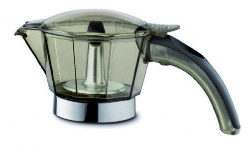 Caraffa per macchina da caffè Alicia DE LONGHI 2 tazze