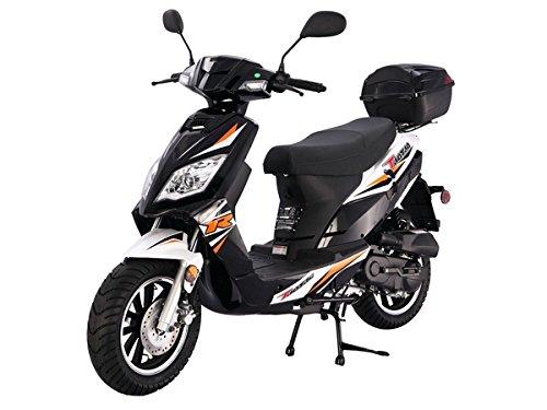 TAO SMART DEALSNOW brings Brand new Tao Tao Thunder 50 Gas Street Legal Scooter