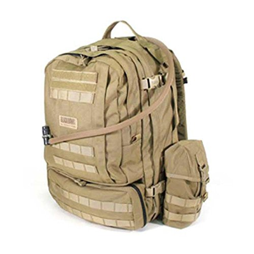 BLACKHAWK Titan Hydration Pack - Coyote Tan