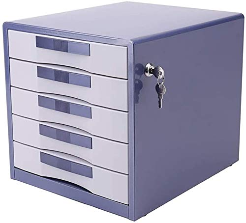 RUCC Presentación Oficina del Gabinete Móvil Archivo contenedor de Almacenamiento de Datos de la Caja plástica de Bloqueo de los hogares de Gran Capacidad de Almacenamiento del gabinete