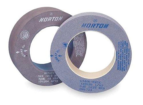 Centerless Grinding Wheel, 20x8x12, AO, 60G