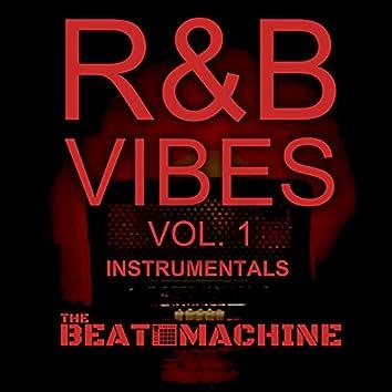R&B Vibes Volume 1 - Instrumentals