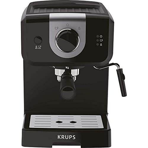 Express Coffee Machine Krups XP3208 Black