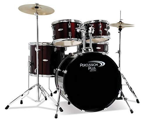 Percussion Plus Drum Set (PP4200MWR)