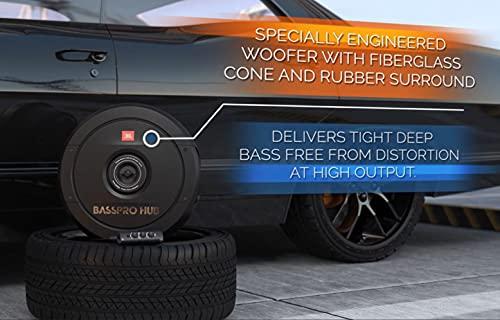 JBL Bass Pro Hub