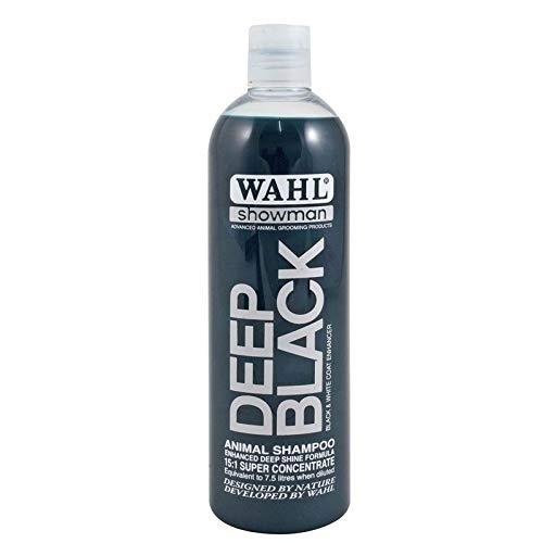 WAHL Deep Black Champú Concentrado 500 Ml 500 ml