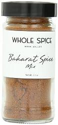 Whole Spice Baharat Spice Mix 22 Ounce
