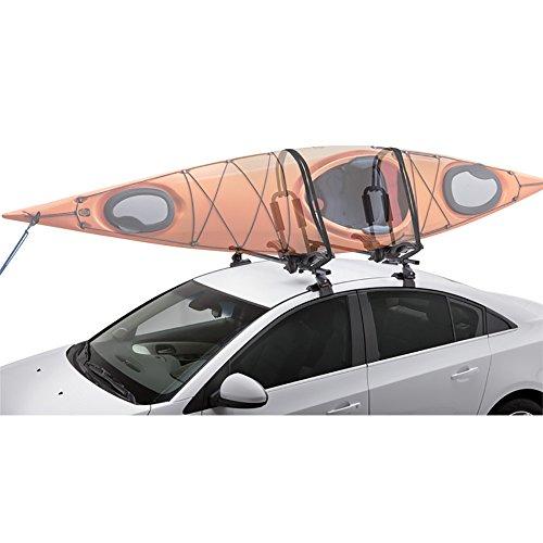 SportRack Mooring 4-in-1 Kayak & SUP Carrier