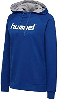 hummel Sweatshirt à capuche hmlgo cotton logo