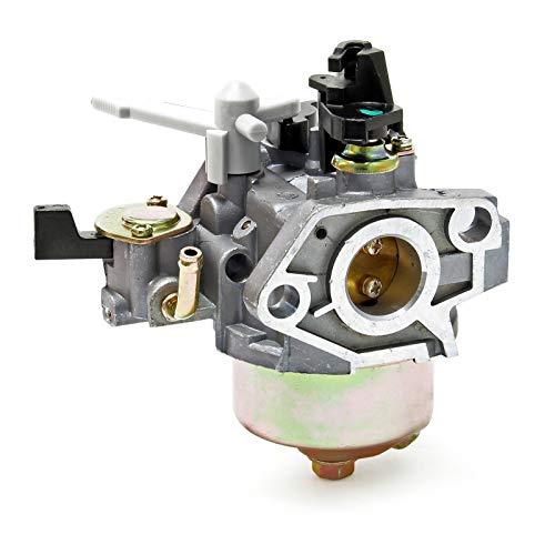 WilTec Recambio carburador LIFAN para Motor de Gasolina de 9 CV