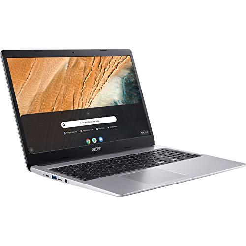 Comparison of Acer Chromebook 315 (NX.HKCAA.003) vs HP Chromebook (14-ds)