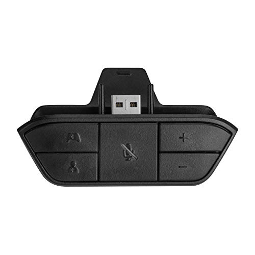 Microsoft Xbox One Stereo Headset Adapter Only (Non-Retail Packaging)