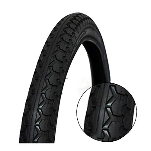 UKIFON Practical Tires, 22-inch 22x2.125 Anti-Skid Tire, Thickened Wear-Resistant Puncture-Resistant Tire, Mountain Bike/Motorcycle All-Terrain Tire