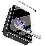 FMPC Hülle Kompatibel mit Asus Zenfone Max Pro M1 ZB602KL,