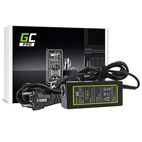 GC Pro Cargador para Portátil DELL Vostro 3449 3458 3459 3549 3558 3559 5459 Ordenador Adaptador de Corriente (19V 3.42A 65W)