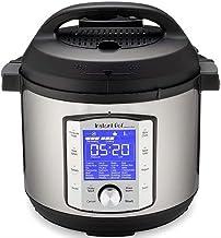 Instant Pot Autocuiseur électrique DUO EVO PLUS 5,7 L.10 fonctions en 1: stérilisateur, mijoteuse, cuiseur à riz, machine...