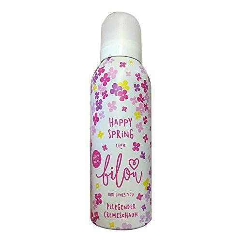 bilou Cremeschaum Happy Spring (150 ml Flasche)