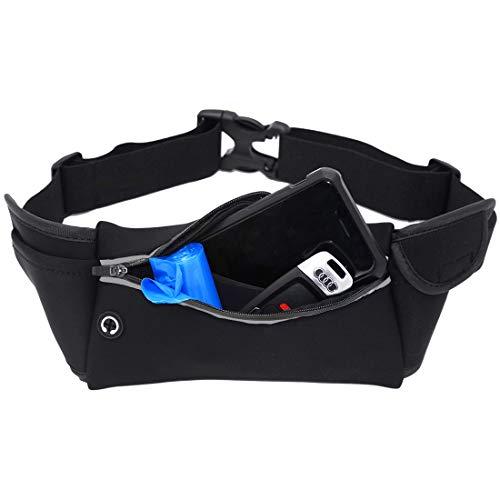 i2 Gear Running Belt, Waist Pack &a…