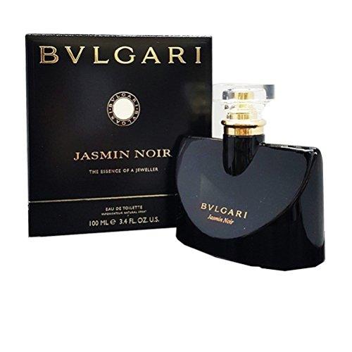 BVLGARI – Jasmin Noir – Eau de Toilette Vaporisateur – 100 ml/96,4 gram
