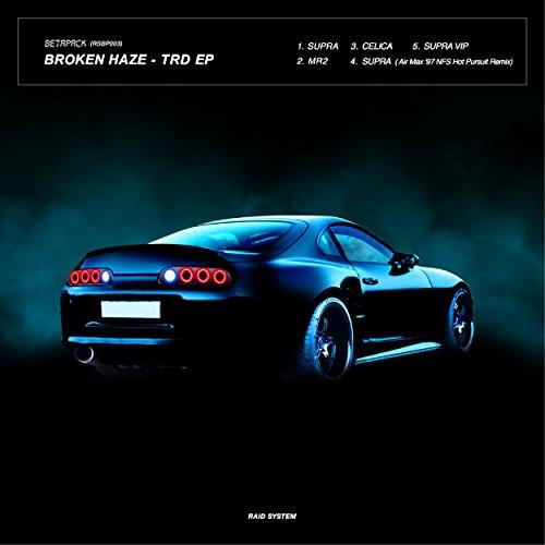 Supra (Air Max '97 NFS Hot Pursuit Remix)