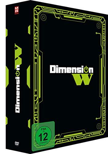 Dimension W - Gesamtausgabe - [DVD]