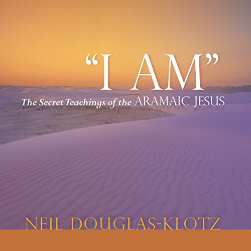 I Am audiobook cover art