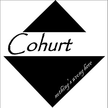The Reconnaissance EP (Cohurt)