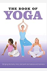 Book of Yoga Paperback