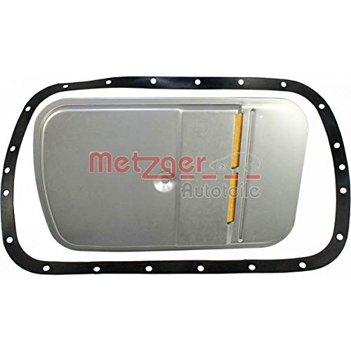METZGER 8020013 Hydraulikfiltersatz, Automatikgetriebe