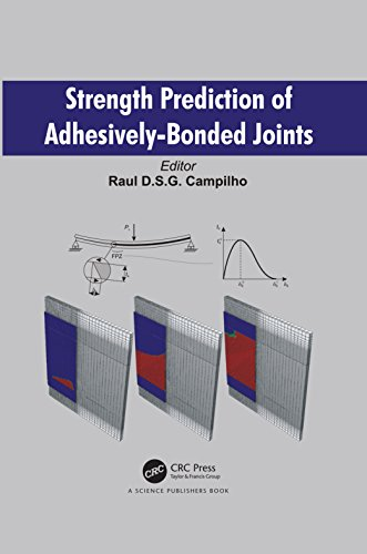 Strength Prediction of Adhesively-Bonded Joints (English Edition)