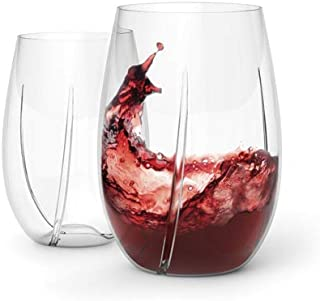 chance glass swirl