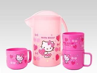 hello kitty pitchers